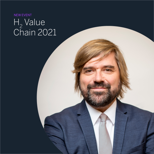 H2 Value chain, panel discussion, hydrogen industry