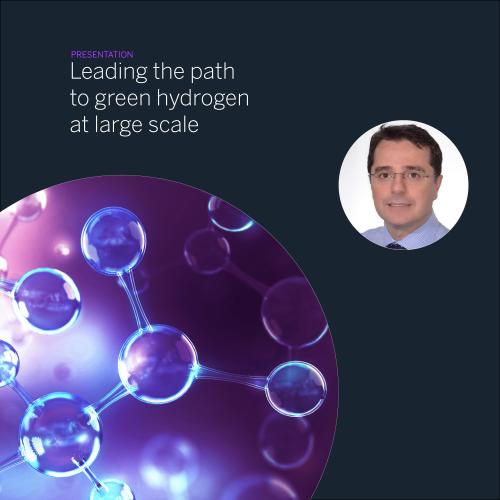 hydrogen, spain, event, green hydrogen, spanish