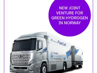joint venture, JV, green hydrogen, hydrogen, norway
