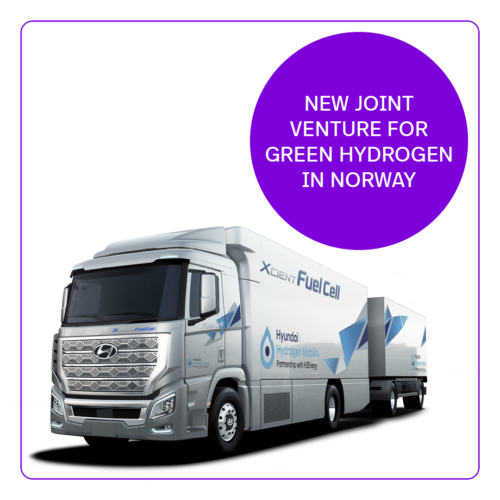 joint venture, JV, green hydrogen, hydrogen, norway