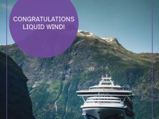 Liquid Wind, decarbonising transport