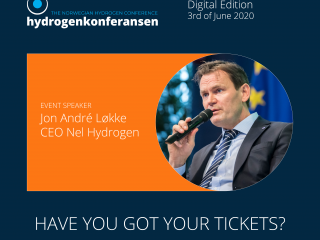 Norwegian, hydrogen, conference, event, H2