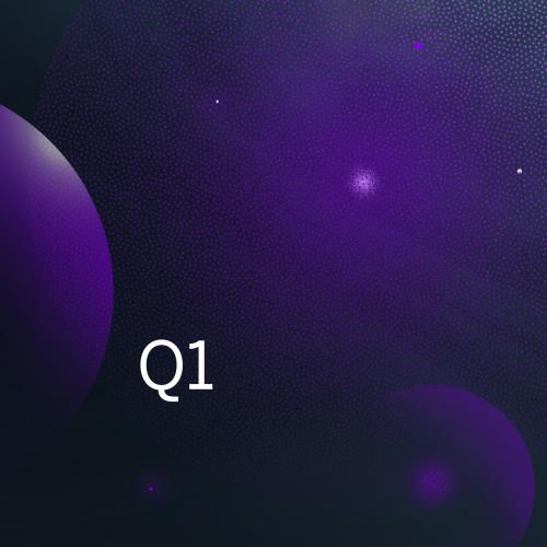 Q1, quarterly presentation, Nel, live event