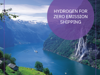 Geirangerfjørd, zero emission shipping, zero emissions, hydrogen