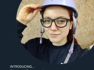 engineer, female engineer, women in STEM