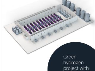 hydrogen, green hydrogen, electrolyser, electrolyzer