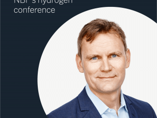 National Bank of Canada, hydrogen, Conference