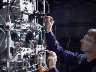 electrolyser, electrolyzer, hydrogen production