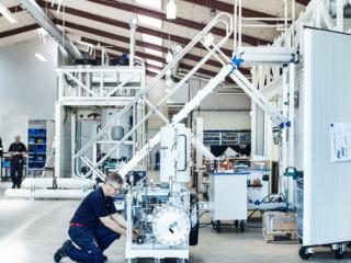 H2Station, hydrogen, refueling