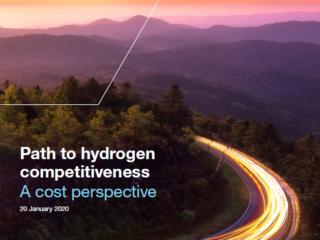 hydrogen, report, hydrogen council, low carbon