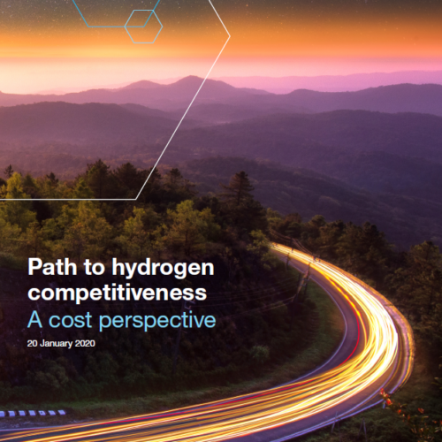 hydrogen, report, hydrogen council, low carbon